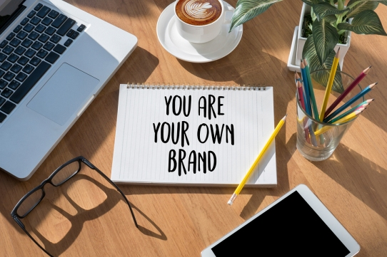 Business Branding , Branding Word , Brand Building Concept , Bus