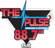 Debi Nielson, 88.7 The Pulse. Collaborative Connection Radio Show