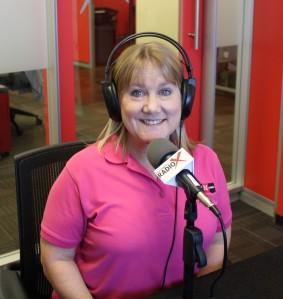 Gwen Gustafson, Arizona Fun Services. Collaborative Connection Radio Show